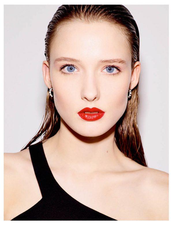 makeup Colombani